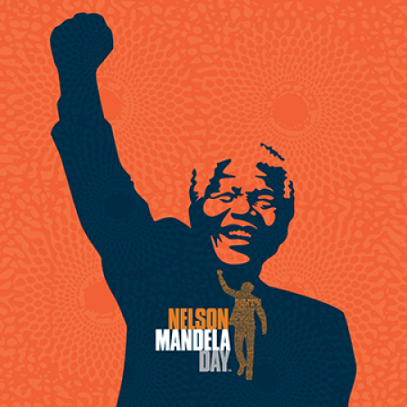 Home learning activities: What can we learn from Mandela Day?