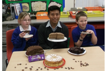 Where next for Fairtrade in your school?