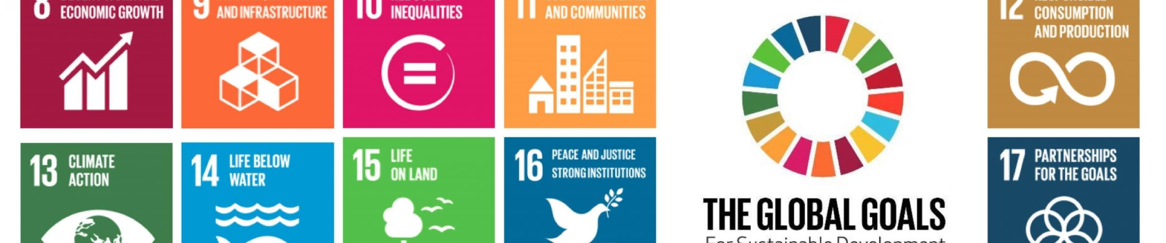 CDEC share their SDGs expertise at April's 2019 Geographical Association Conference