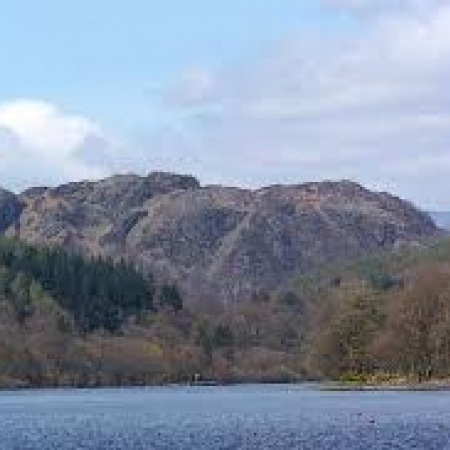 Come along to CDEC's walk up Holme Fell as part of Another Waynwright Day!