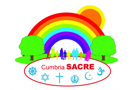 Cumbria Virtual Voices in Religious Education