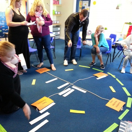 Tell us your P4C story! CDEC prepares to celebrate 25 years of P4C in Cumbria