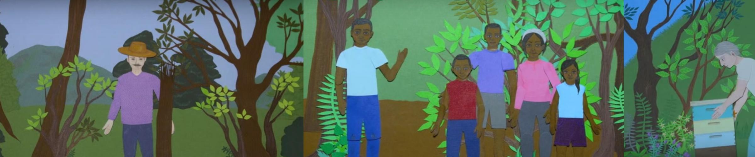 Sankofa - Storytelling for the digital age