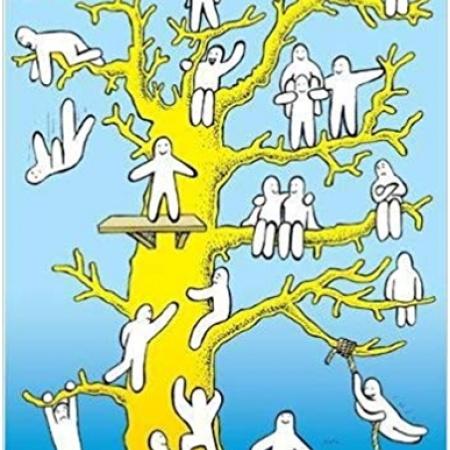 Blob Tree creator Ian Long is to run an exclusive course in Cumbria