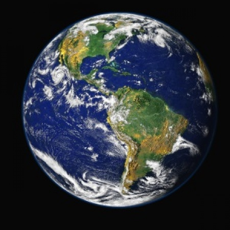 Dear Human, Why you must look after water, Respectfully yours, Earth