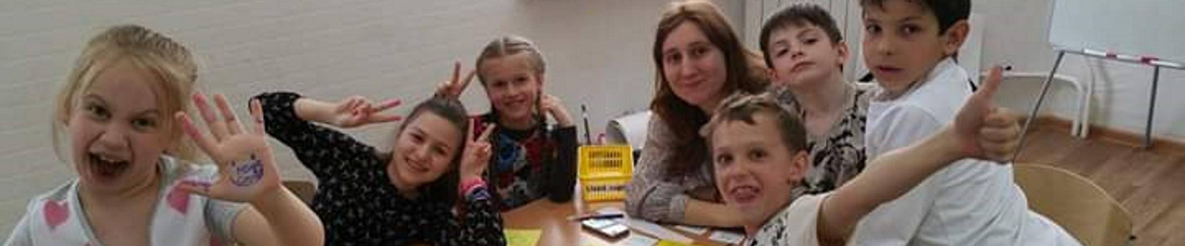 CDEC to welcome Anastasia Avdieva to Cumbria for a unique P4C course