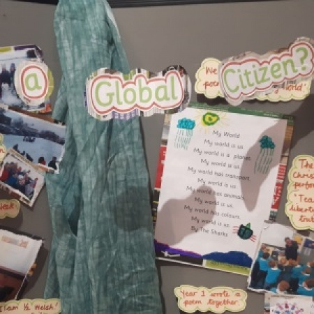 Global Schools project ends leaving Cumbrians as brighter global citizens